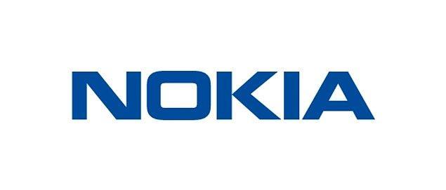 1. Nokia aslında Finlandiya'da bir şehir ismidir.