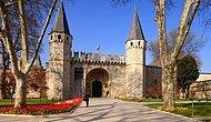 Her 5 Turistten Biri Topkapı Sarayı'nı Gördü