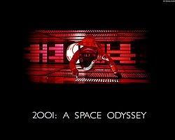 2- 2001: A SPACE ODYSSEY / 1968