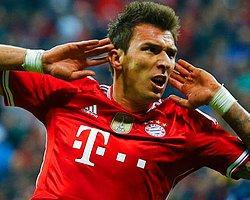 Bayern, Kırmızı Şeytan'ı Eledi