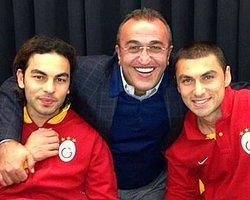 ''Galatasaray Dört Beş Sene Üst Üste Şampiyon Olabilirdi''
