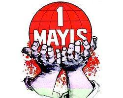 1 Mayıs İçin Taksim Kararı