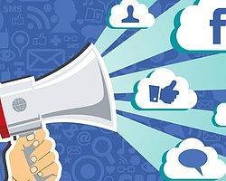 Facebook Sağ Alanda Yer Alan Reklam Alanlarını Genişleterek, Reklam Sayısını Azaltıyor