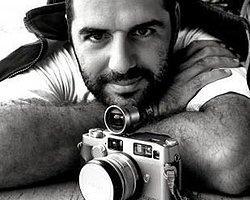 Foto muhabiri Kerim Şevket Ökten, yıldırım isabet etmesi sonucu yaşamını yitirdi