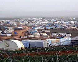 Reyhanlı Nüfusunun 3'te 1'i Suriyeli