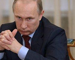 Putin: Ukrayna'nın Doğalgaz Borcu Kabardı