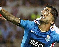 Q7'nin Harika Golü Porto'ya Yetmedi