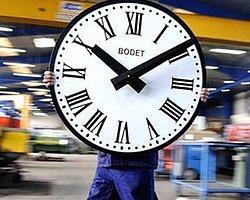 İsveç Mesaileri 6 Saate Düşürüyor!