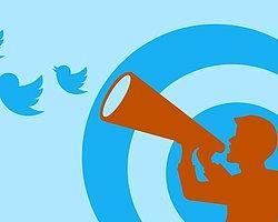 Twitter, Kullanıcılarına Web'den İnteraktif Uyarılar Göndermeye Başlıyor