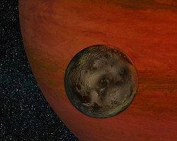 Güneş Sistemi Dışındaki İlk Uydu