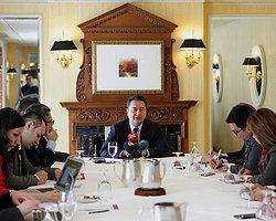 Babacan: 'Herkes Sorumlulukla Hareket Etmeli'