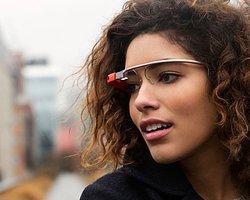 Google Glass Haftaya Satışta!