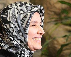 Türkiye'nin İlk Başörtülü Rektörü: 'Daha Huzurlu Olacağım'