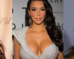 Kim Kardashian'ın Seksi Makyaj Ve Güzellik Stilinin Sırları!
