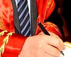 Adana'da Hakimlerle İlgili İddialara Soruşturma