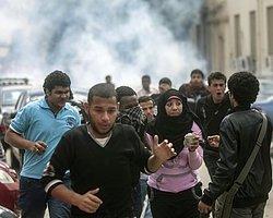 Mısır'da Yine Kan Aktı