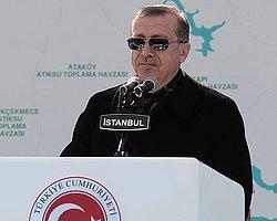 Erdoğan: 'Ahh Geziciler Ahhh'