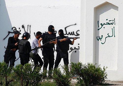 9 Soruda Mısırdaki 529 İdam Kararı 86