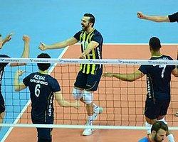 Fenerbahçe Grundig Deplasmanda Güldü