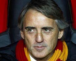"Mancini: ""Sorumluluk Bana Ait"""