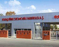 Tofaş'a 19.8 Milyon TL Vergi Cezası!