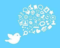 Twitter Kullanıcılarının Neredeyse Yarısı Hiç Tweet Atmıyor