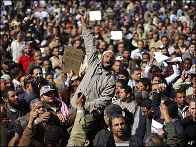7. Kahire, Mısır