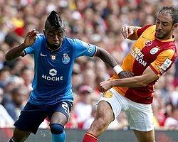 ''Galatasaray'a Dönmek İstiyorum''