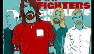 Foo Fighters'dan Birbirinden Eğlenceli 10 Klip