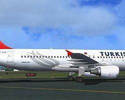 Yolcu 'Sıcaktan Patladık' Dedi, Uçakta Bomba Arandı, O Yolcu Uçağa Alınmadı
