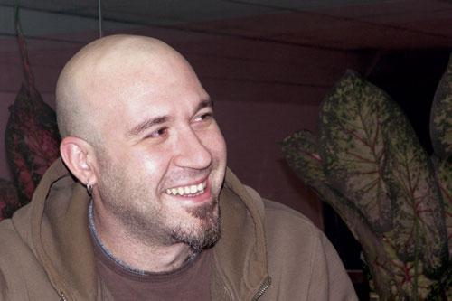 Vladimir Nosik - sinema ve tiyatro oyuncusu 68