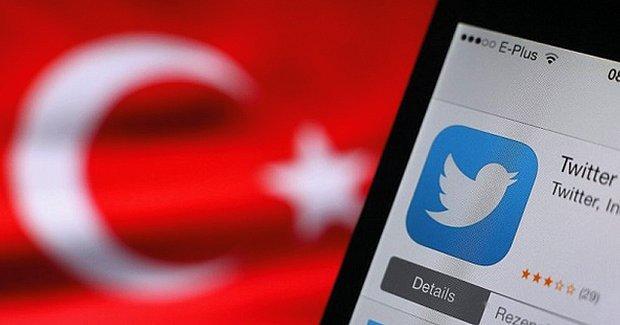 """Twitter: """"Türkiye'de Ofis Açmak Konusunda Herhangi Bir Anlaşmaya Varmadık"""""""
