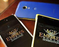 Age Of Empires'ın Mobil Versiyonu Bu Yaz Geliyor!