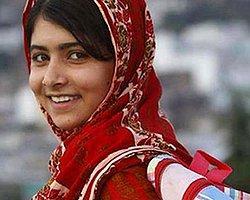 Ünlüler Malala İçin 24 Saat Sessiz