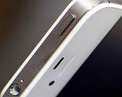 iPhone'da 'Power' Tuşu Kaldırılıyor