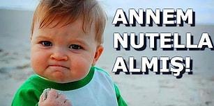 Nutella'nın Ruh Eşiniz Olduğunun 12 Kanıtı