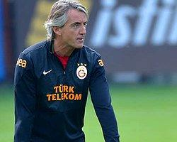 Mancini Lig Şampiyonunu Açıkladı