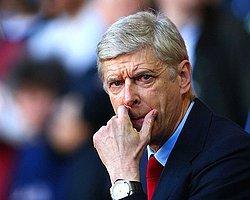 """Wenger: """"O Kupayı Alacağız"""""""