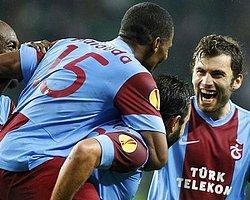 Trabzonspor'da Ayrılık Zamanı