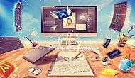 Bir Grafik Tasarımcı ile Çıkmamak İçin 35 Neden