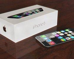 iPhone 6 Üç Farklı Boyutta mı Olacak?