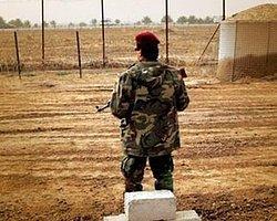 Irak'ta Ebu Gureyb Cezaevi Kapatıldı