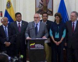 Venezuela: Kriz Görüşmelerinden Siyasi Af Çıkmadı