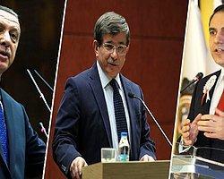 Erdoğan, Davutoğlu ve Fidan'a 'Soykırım' İddiasıyla Suç Duyurusu