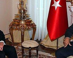 Başbakan Erdoğan Barzani İle Görüştü