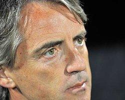 """Mancini: """"Çok Da Umrumda Değil"""""""