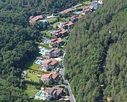 3. Köprüye Hayır Diyenlerin Sarıyer Ormanı Villaları