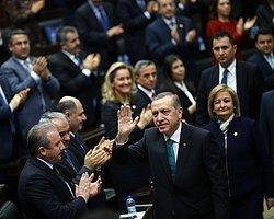 AK Parti'de cumhurbaşkanlığı anketi sonuçlandı