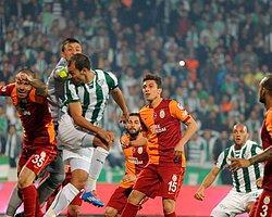 Galatasaray, Bursa Maçına Giden 3 'Vefakar' Taraftarını Arıyor