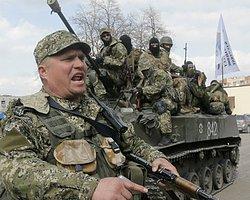 Ukrayna Krizine Çözüm Arayışı